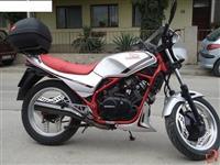 Honda VT 250F -86