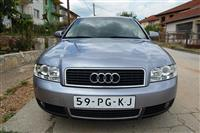 AUDI A4 1.9 TDI 131 KS SO 6 BRZINI -04