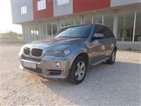 BMW X5 3.0 D M-PACKET