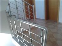 Aluminiumski ogradi