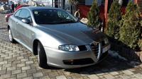 Alfa Romeo gt 1.9 m-jtd 16v 184 ks