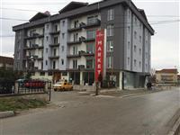 Se izdava deloven prostor od 900m2 vo Struga