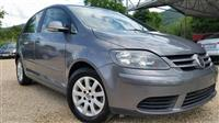 VW GOLF PLUS 1.9 TDI FULL SPORTLINE 175519KM  NOVO