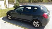 Kia Cee`d so 85000km reg do 10 -16 so plin -08