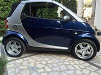 SPORT SMART FORTWO