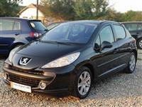 Peugeot 207 1.6 HDI 90ks 4L 100km UNIKAT - 07