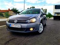 VW GOLF 6 1.6TDI 105KS BLUEMOTION