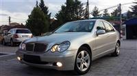 Mercedes C220 CDI 143ks ELEGANCE -00