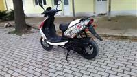 MotoHit 125cc