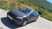 Opel Astra 1.6  benzin/plin