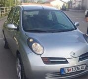 Nissan Micra 1.5 DCI -05