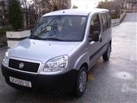 Fiat Doblo prv sopstvenik