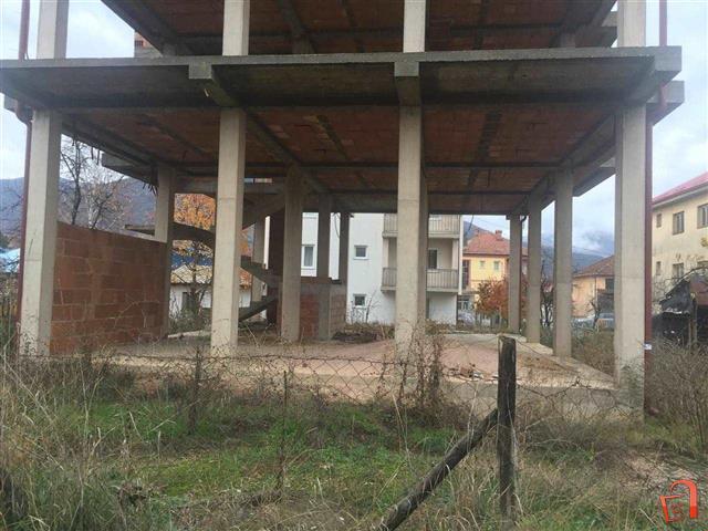 Zgrada-vo-Kicevo
