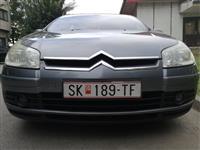Citroen C5 2.0i/16v 146KS benzin/plin neuvez -06