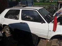 Delovi za VW Golf 2