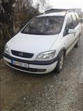 Opel Zafira -00