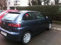 Seat Ibiza 1.4 tdi neuvezuvana