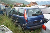 Fiat Ulysse Benzin na delovi