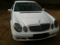 Mercedes-Benz E 200 cdi -06