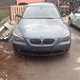BMW 530X Drive