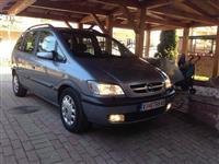 Opel Zafira 2.0dti itno