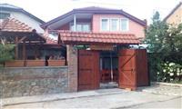 Kuka restoran so terasa vo Berovo