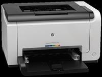 Printer HP LaserJet Pro CP1025 Color