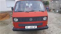 VW Transported 1.6 TD