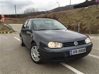 VW GOLF 1.9 TDI 101KS KLIMATRONIK 100% UNIKAT -02