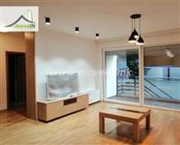 Brand New apartment for rent in Taftalidze