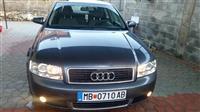 Audi A4 1.9 Tdi 131 Ps Klimatronic