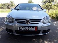VW Golf 5 2.0 TDI Germany