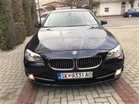 BMW f10 525 204 ps top socuvana
