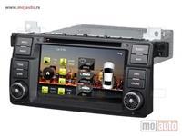 BMW e46 tipska navigacija dvd multimedija