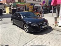 Audi A4 2.0Tdi 2x S-line -09
