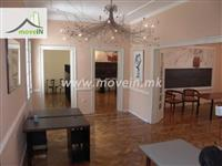 Very Attractive Office Space for rent in Center