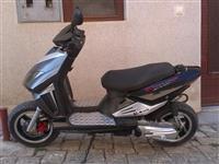 KEEWAY MATRIX 50cc SOCUVANO
