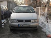 VW Polo 1.9 D -98