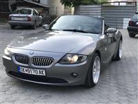 BMW Z4 Full oprema