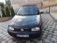 VW Golf 4 kabrio 1.6 benzin