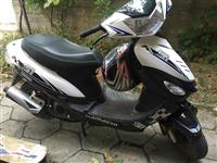 Hamachi JJ 50cc