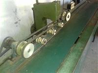 Metalski Zavod masina za nizenje tutun