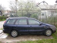 FIAT MAREA 2.4 JTD -00