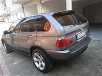 BMW X5 3.0 d full Redizajn -04