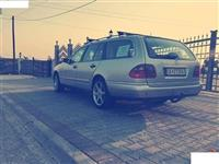 MERCEDES E 290TD SO 7 SEDISTA