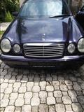 Mercedes E 300 turbodizel -97