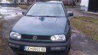 VW Golf -96