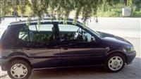 VW POLO 1.9 SDI KLIMA -99