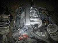 Motor od BMW 316i 102ks Felni R15