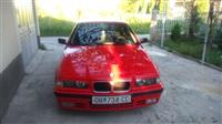 BMW 325 tds -97